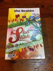 Novel Sha Shah, Sha Ibrahim