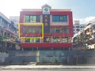 1st Floor of 3 Storey Shop, Seng Choon Building, Jalan Masjid