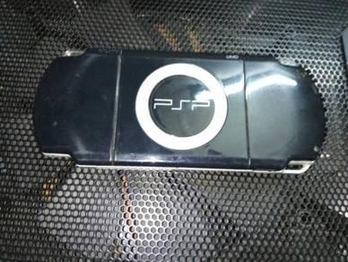 Sony psp 2000 black