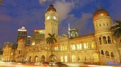 4 Hours KL tour by bike
