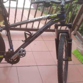 Mountain bike xds