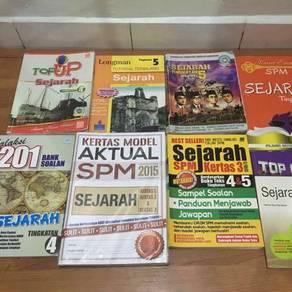 SPM Books 2015
