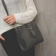 Pre-order  Easy Matching Crossbody Bag