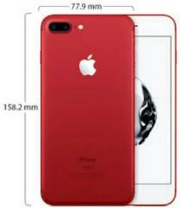 Iphone 7 plus urgent 2k