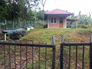 Tanah untuk dijual di Chembong Rembau
