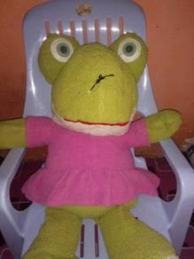 Patung katak