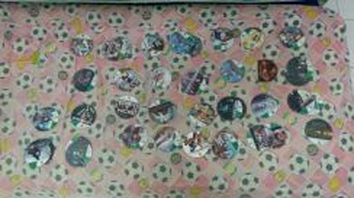 Xbox 360 Game disc
