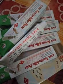 Umpan anai-anai / termite paste