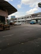 Taman Megah 1.5flr corner Factory For SELL