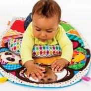 Sozzy activity mat