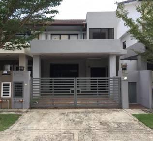 2 Story Terrace Intermediate (Lestaria) U16, Denai Alam