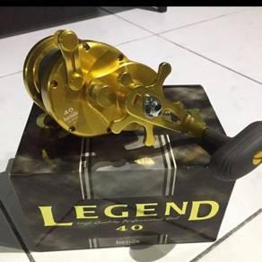 Banax Legend 40