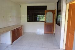 Double Storey Terrace Sungai Apong Baru Renovated