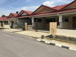 Sibu - Single Storey Inter at Jln Ulu Sg Merah