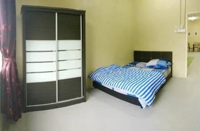Arau Guesthouse (Berdekatan UniMAP & UiTM)
