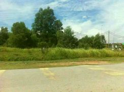 Land for sale d'ambang kota