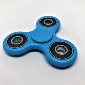 OFFER FIDGET spinner light blue JB*^^