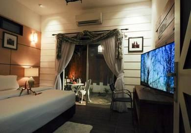 NPF Bali Villa (Ipoh)