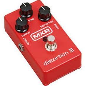 Dunlop guitar pedal MXRM115 mxrm-115 mxrm 115