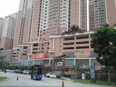 Near LRT, Rhythm Avenue, 3 bedrooms, USJ 19, Subang Jaya, Selangor