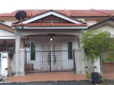 Rumah Teres 2 Tingkat, Taman Alam Perdana
