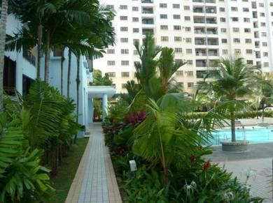 Pearl Garden Sunai Ara Bayan Lepas Furnished ready to move in