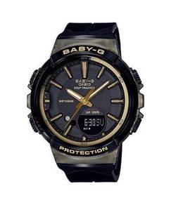 Watch - Casio BABY G BGS100GS-1A - ORIGINAL
