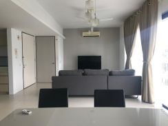 20Trees Condo,Taman Melawati,Fully furnished with PRIVATE lift