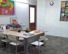 Education Centre Multi Purpose Bangi Bandar Ilmu