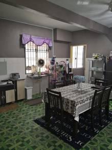 Full loan, Sri Putra Kulai, Bandar Putra, Indahpura Apartment for sale