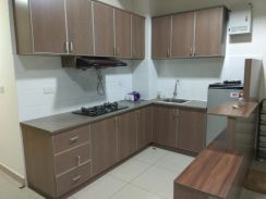 [Nice Unit]The Wharf Residence Aurora [Clean Fully Furnished]