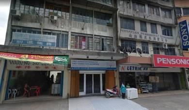 Ground Floor Shoplot (Town Area & Main Road) Jln Leila