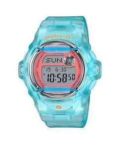 Watch - Casio BABY G BG169R-2C - ORIGINAL