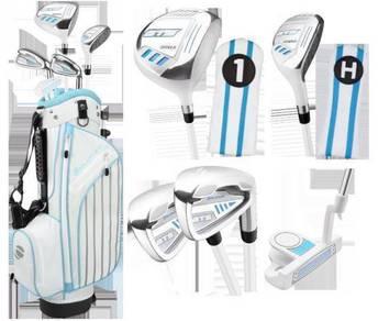 Orlimar ATS Junior Girls Golf Set (RH Ages 9-12)