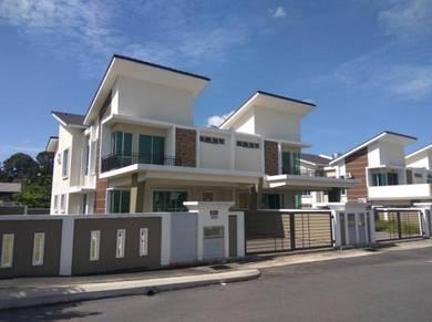 2 Sty Semi-D House Taman SEA 2 Rahang Seremban near Forest Seri Binjai