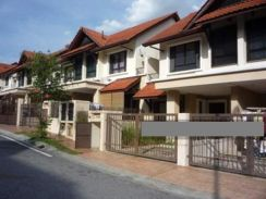 Cheras Alam Damai Perdana 2 Storey 20x65 House Freehold Below 100K