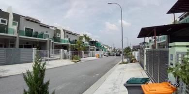Rumah Sewa, Double Storey Fully Furnished, Seremban, Sendayan