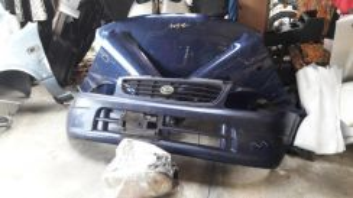 Bodypart licca depan coure kelisa front blue