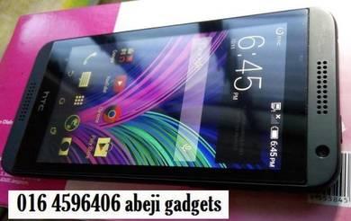 HTC Desire 610 LTE tip top