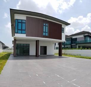 2stry Bungalow, Fenix Villas, Taman Setia Tropika, Johor