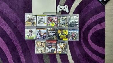 PS3 untuk dijual