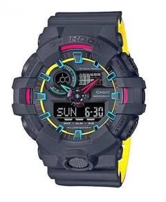 Watch- Casio G SHOCK GA700SE-1A9 -ORIGINAL