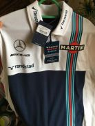 Hackett Original F1 team t-shirt