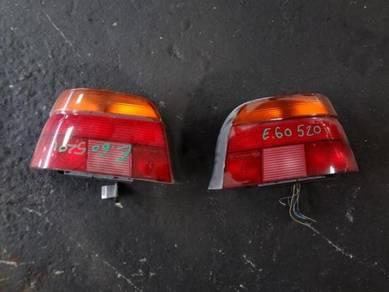 BMW E39 Tail Lamp