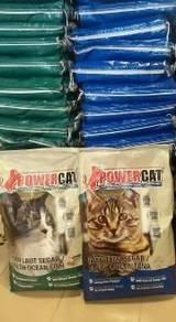 Original pack Powercat 7kg