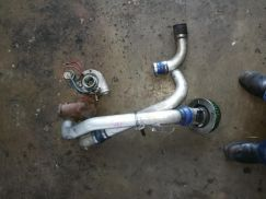 Greddy Turbo kit Altezza 3sge