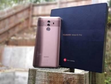 Huawei Mate 10 Pro (Mocha) 128 GB
