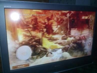 Sony bravia 32 lcd tv