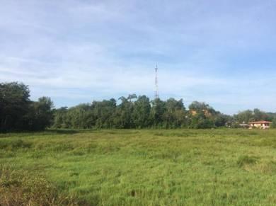 Tanah Lot Kediaman Penampang