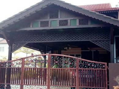 Rumah Taman Saujana Bakti, Teluk Intan, Perak